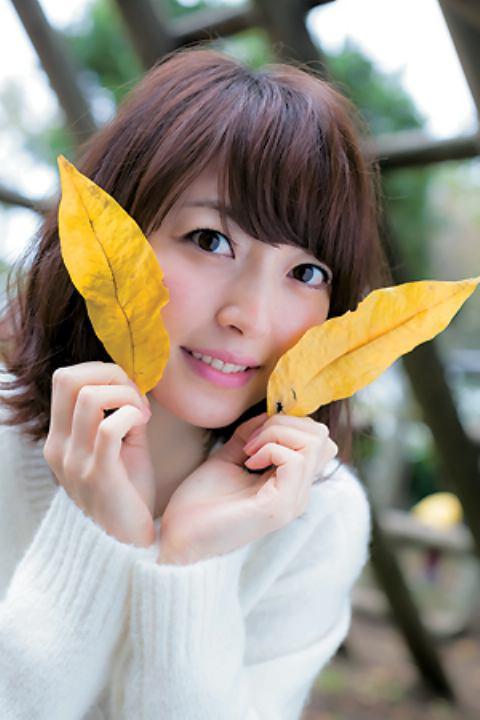 Kana Hanazawa Nude Photos 25