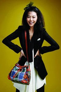 Kim Min Hee