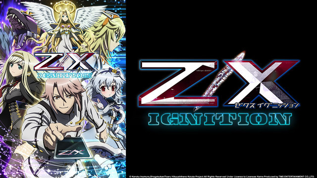 ZX Ignition