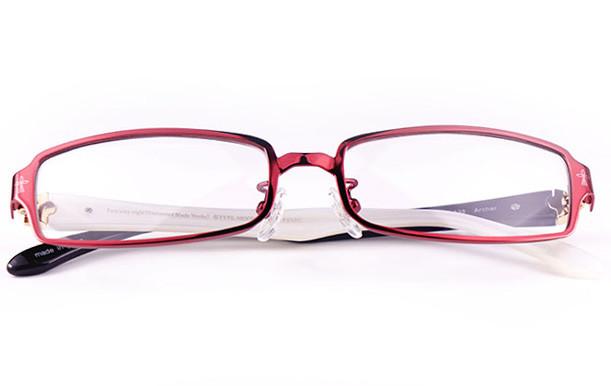 Crunchyroll - Butler-Staffed Eyeglasses Shop Offers \