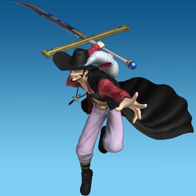 "Marshall D Teach Pirate Warriors: ""One Piece: Pirate Warriors 2"" Docks In"