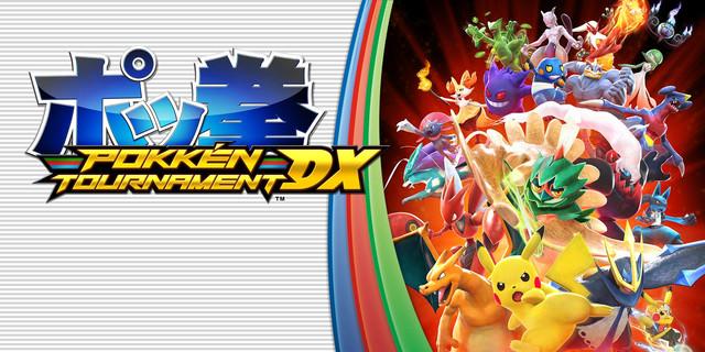 Crunchyroll Anunciado Pokken Tournament Dx Para Nintendo Switch