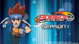 Beyblade: Metal Fury Season 1