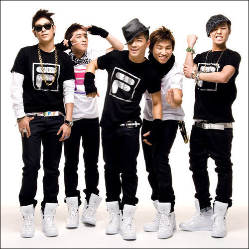 Crunchyroll Forum Korean Boy Group With Best Fashion Sense