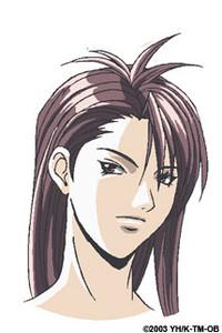 Keiko Ogami
