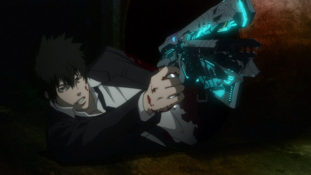 Crunchyroll Camera App Turns Your Iphone Into A Psycho Pass