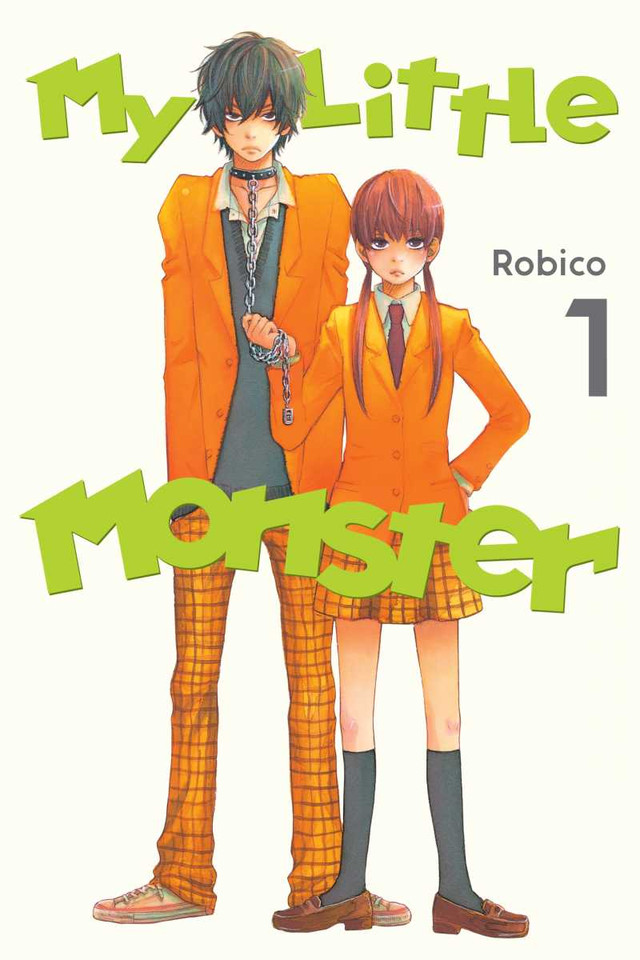 An Upcoming Live Action Film Based On The Romantic Comedy Manga By Robico That Chronicles Volatile Relationship Of Unlikely Pair Teenagers