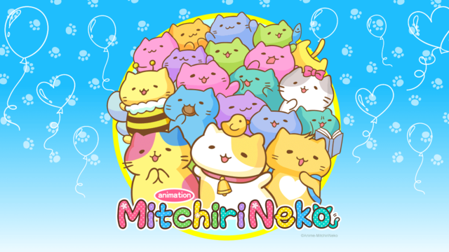 Mitchiri Neko key