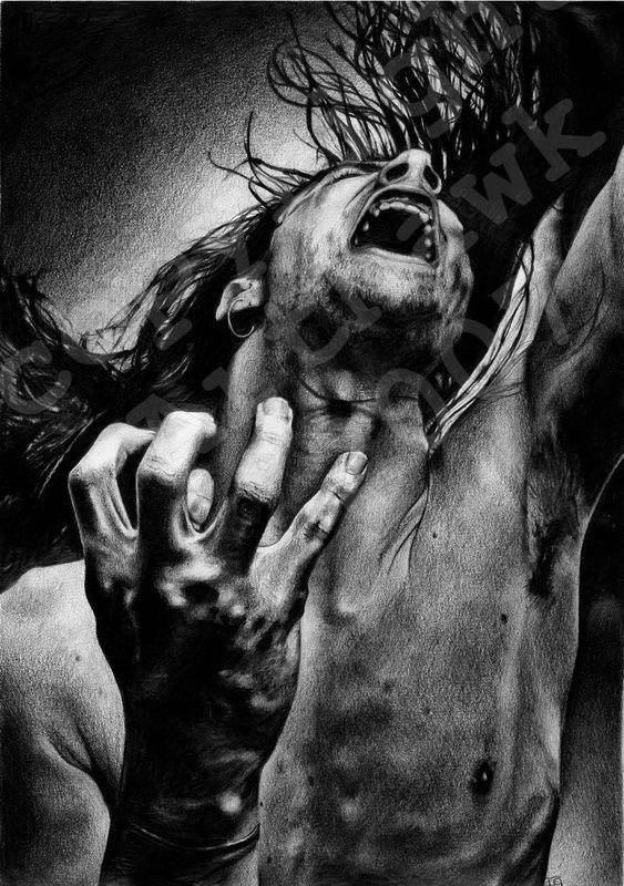 24 фото женские крики