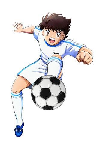 457be26b4d Crunchyroll - Anunciado novo anime de Captain Tsubasa (Super ...