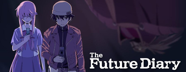 The Future Diary