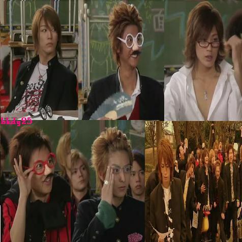 Image Gallery Gokusen 2 Characters