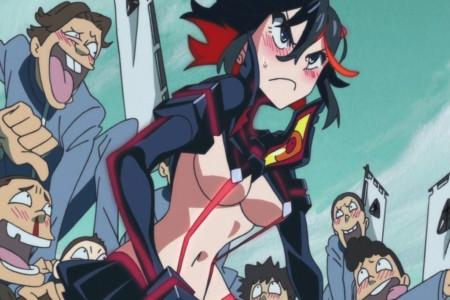 Ryuko 3