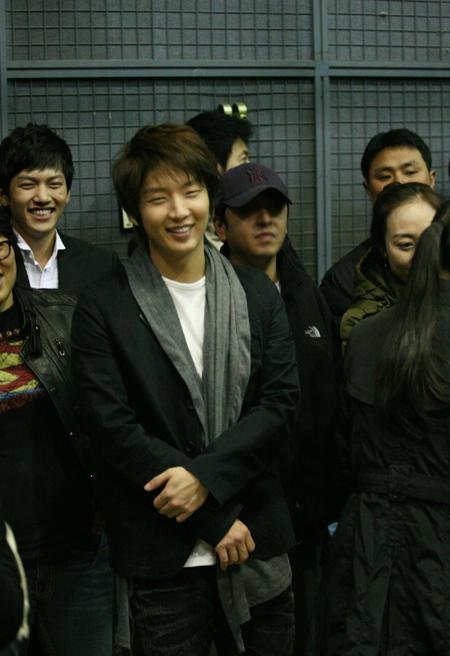 Lee Jun ki Turkey Family - Sayfa 3