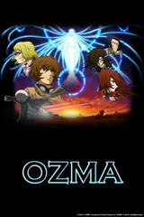 Leiji Matsumoto's OZMA