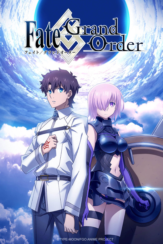 6a9b9b6ea239be382481eda83c354c761483176773_full - Fate/Grand Order: First Order [01/01] [DDL/Multihoster ] [CR] [300MB] - Anime Ligero [Descargas]