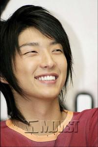 Go Seung Suk