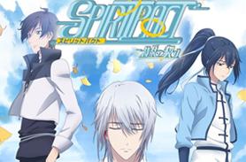 Spiritpact: Yomi no Chigiri