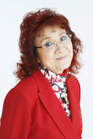 Crunchyroll 78 Year Old Masako Nozawa To Appear As