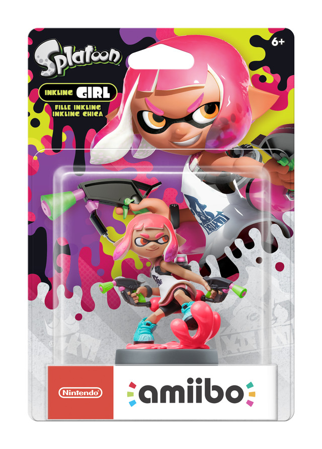 Crunchyroll Quot Splatoon 2 Quot Launches On July 21 Introduces