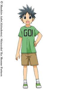 Takeru Aizawa