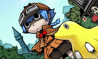 Nothing But Monkey Business: Little Detectives (Problem Solving)