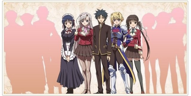 Episode princess lover