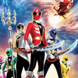 Power rangers dino charge promo 2