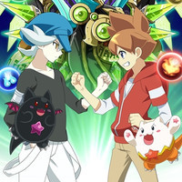 ace and deuce set dance anime shows