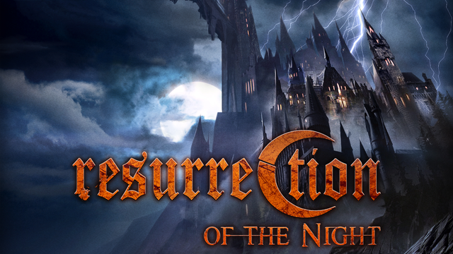 Rolling Sky Halloween Night.Crunchyroll More Castlevania Tunes For Halloween With