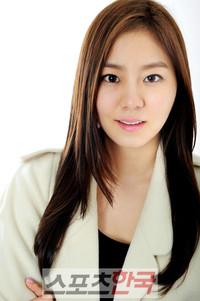 Yoo He Yi