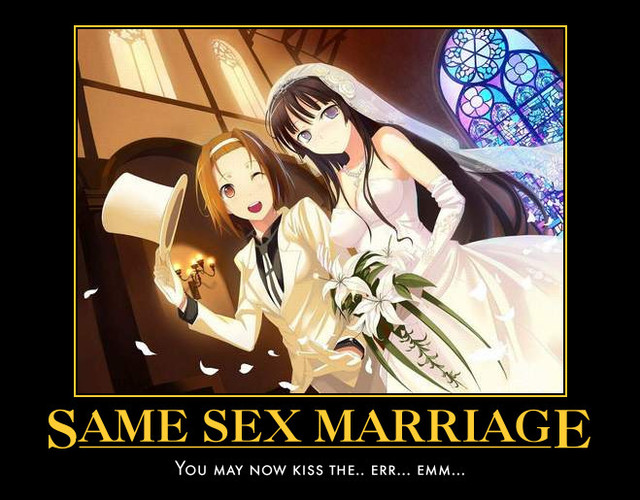 from Felipe animated gay marriage pica