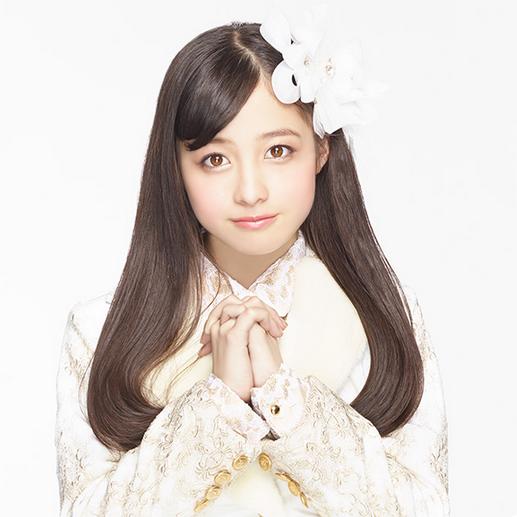 """Too-Angelic Idol"" Kanna Hashimoto Joins"