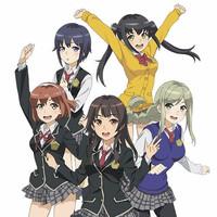 Schoolgirl Strikers: Animation Channel Episódio 03 – Formado o Time Altair Torte!