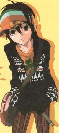 Miharu Rokujo