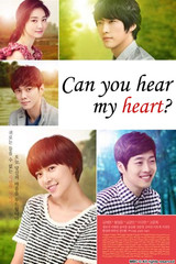Can You Hear My Heart?