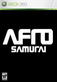 Afro Samurai (Game)