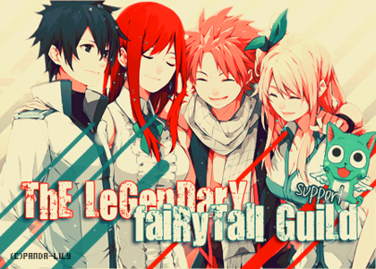 Fairy Tail - Portal 9e3a26fdec0b287192bb976946785be81312221090_full