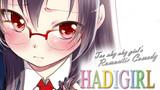 Hadigirl (Manga 2.5)