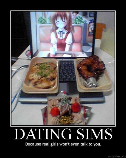 anime dating sim games for boys