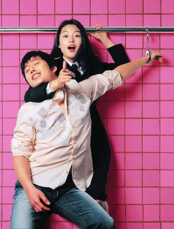 Crunchyroll - Forum - what are the best Asain romance ...