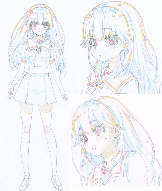 """a15f7d7c3e67b5827a1484a99fc6cde11438863771 full """"HaruChika"""" TV Anime Slated for January 2016 Premiere"""
