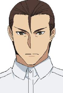Benjamin Canopus: Jin Yamanoi