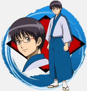 Crunchyroll Gintama Site And Ending Updated To Reflect Gender Swap