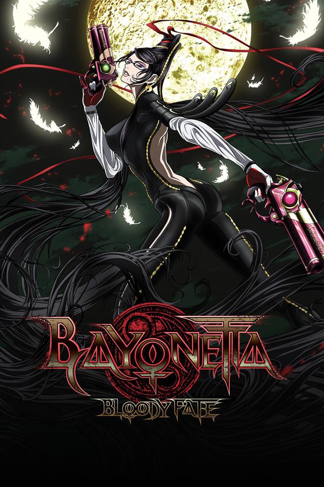 Bayonetta Bloody Fate German Stream
