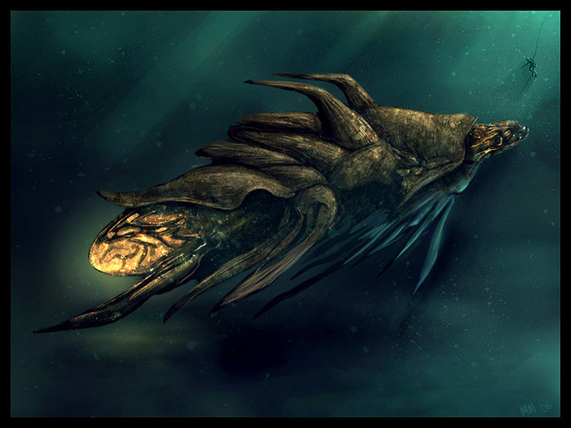 weaknesses of leviathan Initial message: some of the leviathan's teeth measured more than a foot in length first evolution message: unlike modern killer whales, scientists think that one.