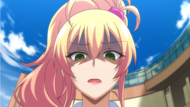hajimete no gal hero