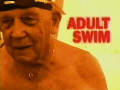 old adult swim shows