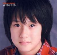 Morimoto Ryutaru