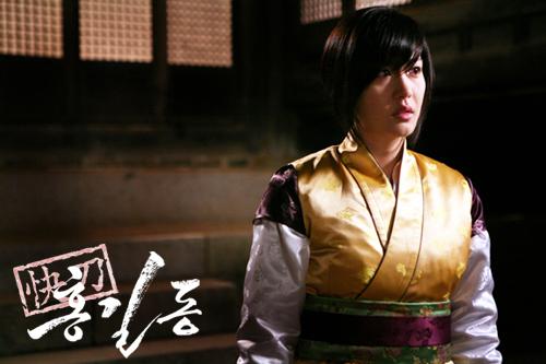 رد: تٍـقرِيرِ .. SuNg Yu Ri ..~,أنيدرا
